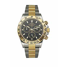Rolex Daytona 116503 Two Tone Men's Watch