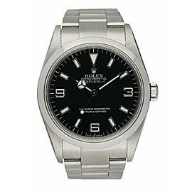 Rolex Explorer 114270 Men's Watch Box & Paper