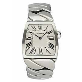 Cartier La Dona W6600221 Ladies Watch