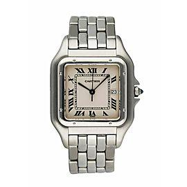 Cartier Panthere Jumbo 1300 Men's Watch