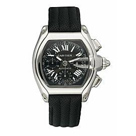 Cartier Roadster 2618 Chronograph Watch
