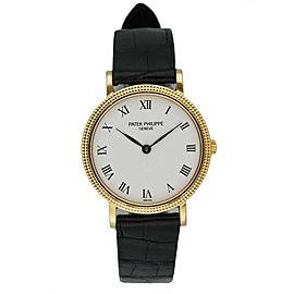 Patek Philippe Calatrava 4819 Ladies Watch
