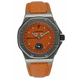 Audemars Piguet Royal Oak Offshore 25808ST Men's Watch
