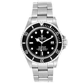 Rolex Seadweller 40 Automatic Steel Mens Watch 16600