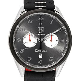 Tag Heuer Carrera 1887 100th Anniversary LE Mens Watch CAR2C14 Unworn