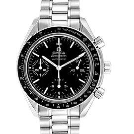 Omega Speedmaster Chrono Reduced Automatic Steel Watch 3539.50.00 Card