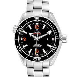 Omega Seamaster Planet Ocean 37.5 mm Watch 232.30.38.20.01.002 Unworn