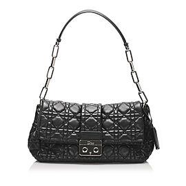Cannage Miss Dior Flap Bag