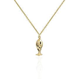 Pantelleria pendant