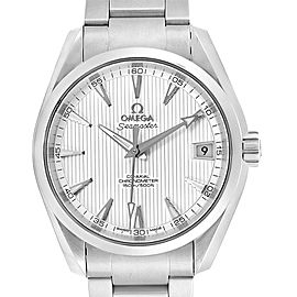 Omega Seamaster Aqua Terra Mens Watch 231.10.39.21.02.001 Box Card