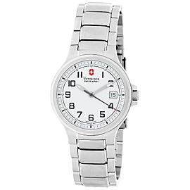Victorinox Peak II 241278.CB 34mm Womens Watch