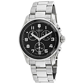 Swiss Army Chrono Classic 241544 41mm Mens Watch