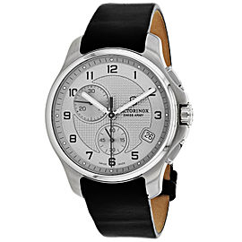 Swiss Army Men's Officer's Watch