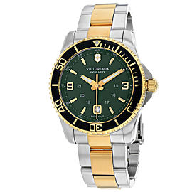 Swiss Army Maverick 241605 43mm Mens Watch