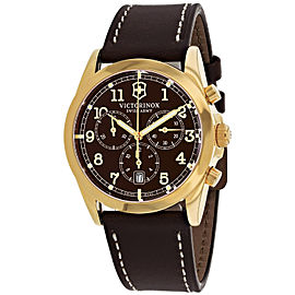 Swiss Army Chrono Classic 241647 40mm Mens Watch