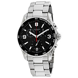 Swiss Army Chrono Classic 241656 41mm Mens Watch