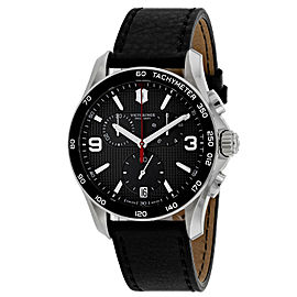 Swiss Army Chrono Classic 241657 41mm Mens Watch