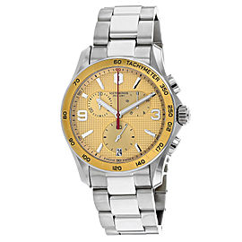 Swiss Army Chrono classic 241658 40mm Mens Watch