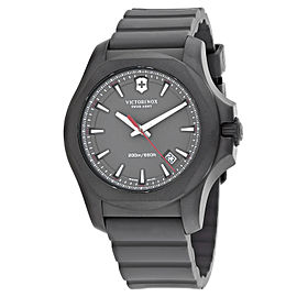 Swiss Army I.N.O.X 241757 42mm Mens Watch