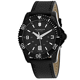 Swiss Army Maverick 241787 43mm Mens Watch