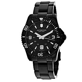 Swiss Army Maverick 241798 43mm Mens Watch