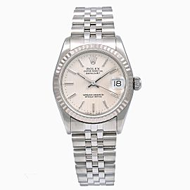 Rolex Lady Datejust 68724 31mm Womens Watch
