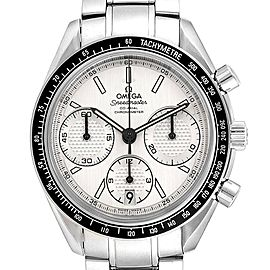 Omega Speedmaster Racing Chrono Mens Watch 326.30.40.50.02.001 Card
