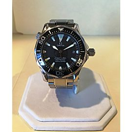 Omega Seamaster Pro 2262.50.00 36mm Mens Watch