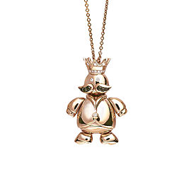 King pendant