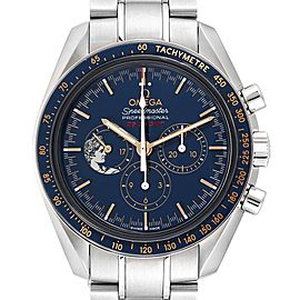 Omega Speedmaster Apollo XVII LE Mens MoonWatch 311.30.42.30.03.001