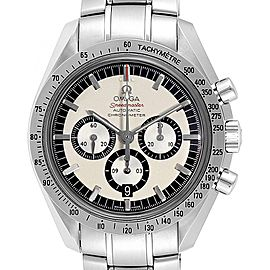Omega Speedmaster Schumacher Legend Limited Edition Watch 3506.31.00