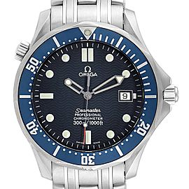 Omega Seamaster 300M Automatic Steel Mens Watch 2531.80.00 Box