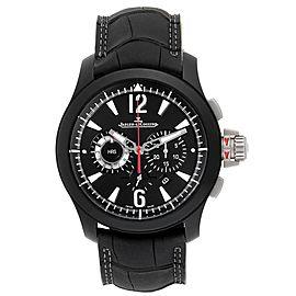 Jaeger Lecoultre Master Compressor Ceramic LE Watch 178.C.C1 Q204C470
