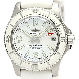 REITLING A17316 Superocean 36 Stainless steel Rubber Automatic Watch HK-2499
