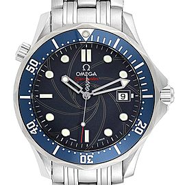 Omega Seamaster Bond 007 Limited Edition Mens Watch 2226.80.00