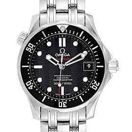 Omega Seamaster 300M Midsize Watch 212.30.36.20.01.001 Box Card