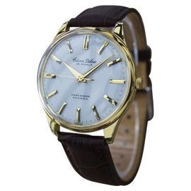 Citizen DeLuxe Mens 37mm Watch