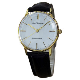 Seiko Champion Vintage Mens 34mm Watch