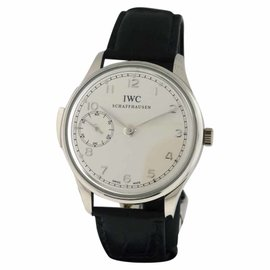 IWC Grande Complications IW5242-04 Platinum Minute Repeater 43mm Watch