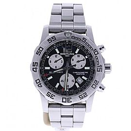 Breitling Colt A73387 Stainless-Steel Automatic 44mm Mens Watch