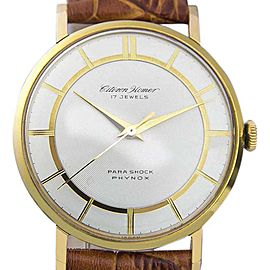 Citizen Homer Phynox Vintage 35mm Mens Watch