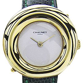 Chaumet Paris A1040 28mm Womens Watch
