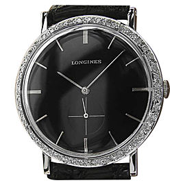 Longines 32mm Vintage Unisex Watch
