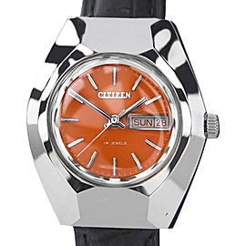 Citizen Vintage 35mm Mens Watch