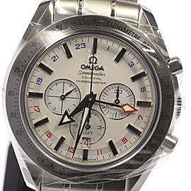 Omega Speedmaster 3581.30 Stainless Steel Automatic 43mm Mens Watch