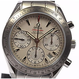 Omega Speedmaster 323.10.40.40.02.001 Stainless Steel Automatic 40mm Mens Watch