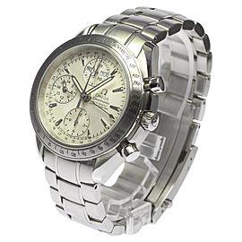 Omega Speedmaster 3221.30 Stainless Steel Automatic 39mm Mens Watch