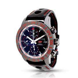 Chopard Mille Miglia GMT Speed Black 2 168992-3004 Ceramic 42mm Mens Watch