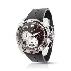 Parmigiani Fleurier Pershing 45 PF60139606 Stainless Steel 45mm Mens Watch
