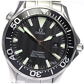 Omega Seamaster 2264.50 Stainless Steel Quartz 41mm Men's Watch